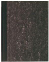 Breedkwarto 400blz gelinieerd zwart