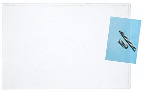 Onderlegger Rillstab 40x60cm transparant
