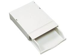 Stapelcassette Pas A6850-001 schuiflade grijs