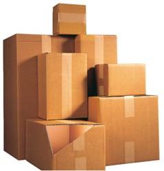 Verpakkingsdozen
