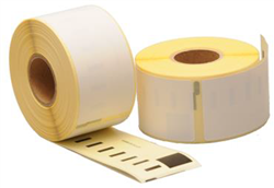 Etiket Compatible Dymo 99012 labelwriter 36x89mm 520stuks (2x260stuks)